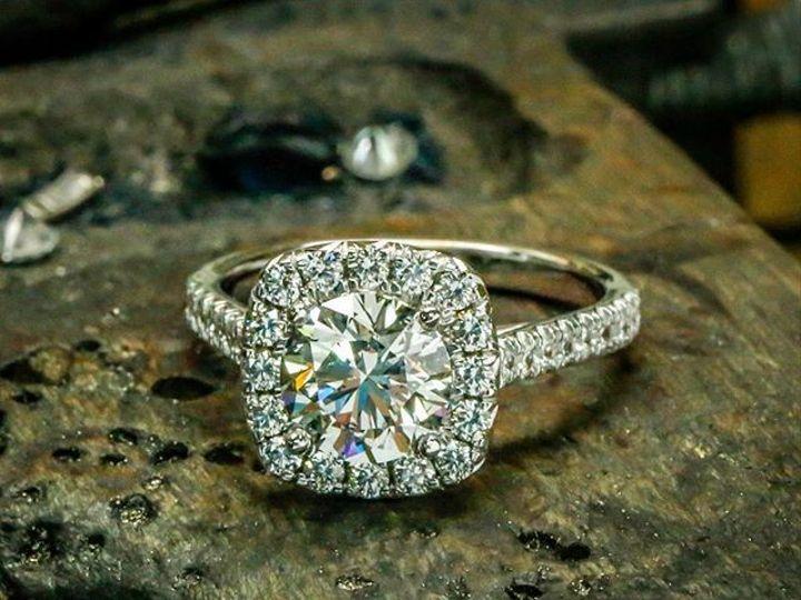 Tmx 1440008487380 Dia Engagment Austin wedding jewelry