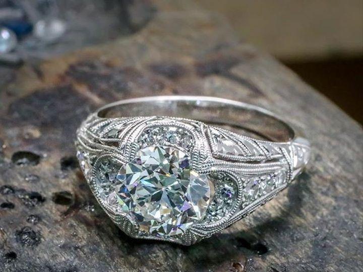 Tmx 1440008503119 Estate Remake Austin wedding jewelry