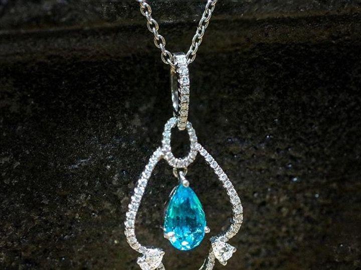 Tmx 1440008571314 Pariba Pendant Austin wedding jewelry