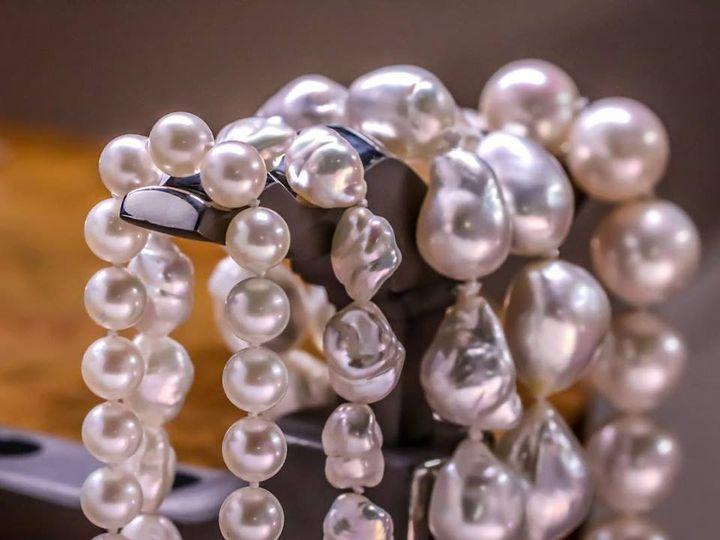 Tmx 1440008575321 Pearls Austin wedding jewelry