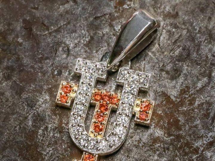 Tmx 1440008616236 Ut Austin wedding jewelry