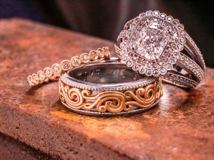 Tmx 1440100736116 Ringstack Austin wedding jewelry