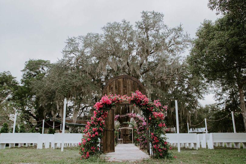Stunning Ceremony Locations