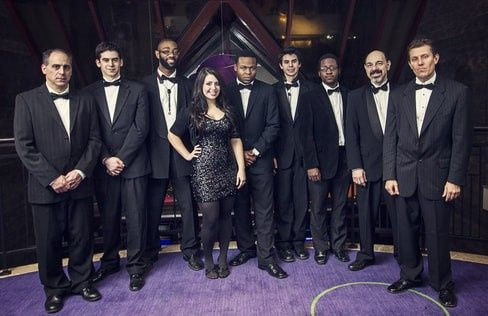 The Twilight Band