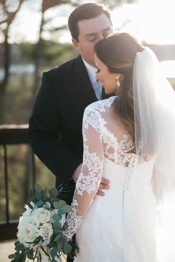 Custom coco marie gown
