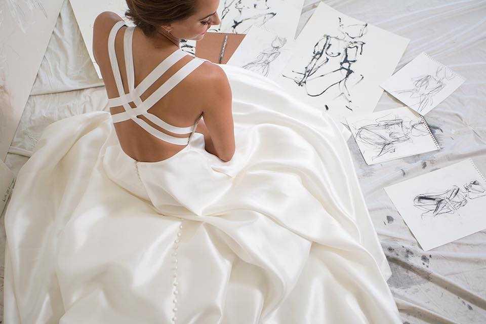 Build-A-Bride™ - Tuscaloosa, AL