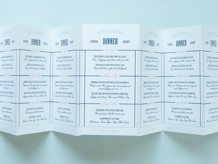 Tmx 1433235267471 My Darlin Classic Collection Wedding Invitations O Brooklyn wedding invitation