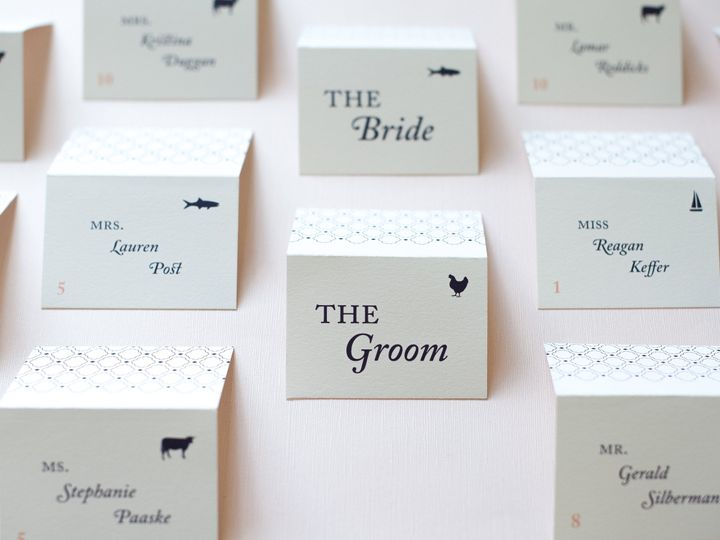 Tmx 1433235931212 My Darlin Classic Collection Wedding Invitations F Brooklyn wedding invitation