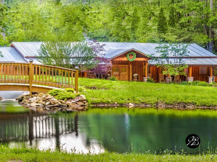 Tmx 1497980718012 Ev Lodge Building Blairsville, GA wedding venue