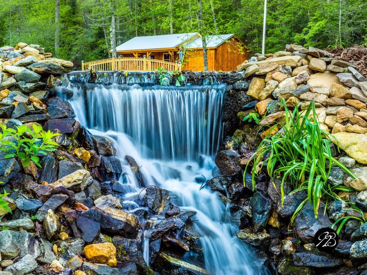 Tmx 1497980761956 Ev Water Fall Blairsville, GA wedding venue