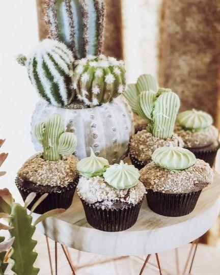 Sugar & Brew Cupcakes