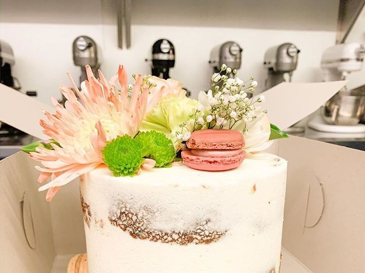 Tmx 2 51 1065897 158826720649880 Spring Valley, CA wedding cake