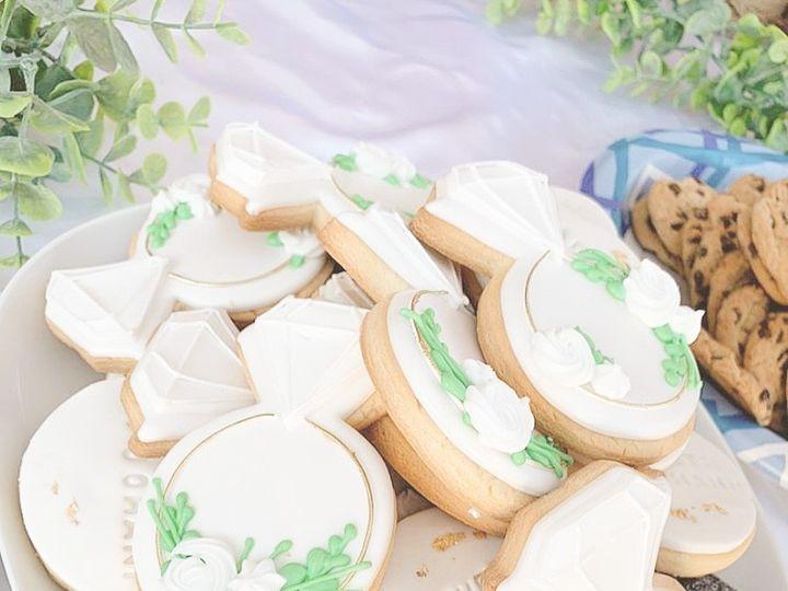 Tmx B541f6c1 6077 4c58 9f6f 560d7b8c5f6a 51 1065897 159289235551744 Spring Valley, CA wedding cake