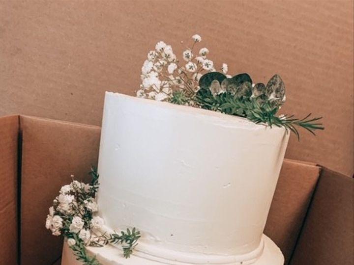 Tmx Cake 2 51 1065897 159289235343695 Spring Valley, CA wedding cake