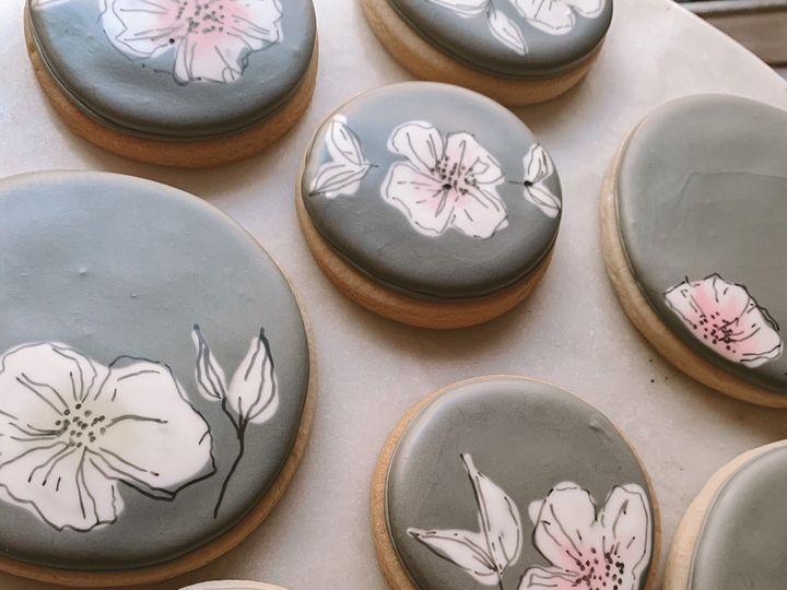 Tmx Cookies 1 51 1065897 159289235450264 Spring Valley, CA wedding cake