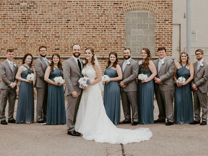 Tmx Img 9921 51 1036897 1563468773 Minneapolis, MN wedding photography
