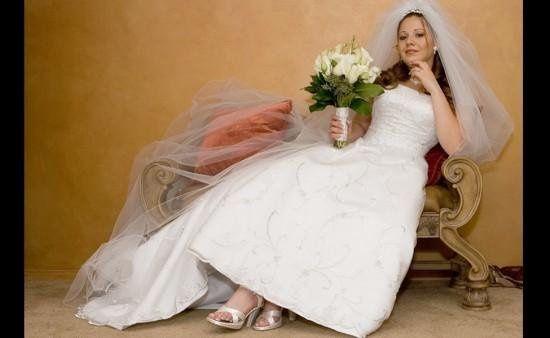 BridalRoomPhotoSession