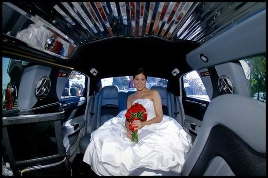 BridesLimousine