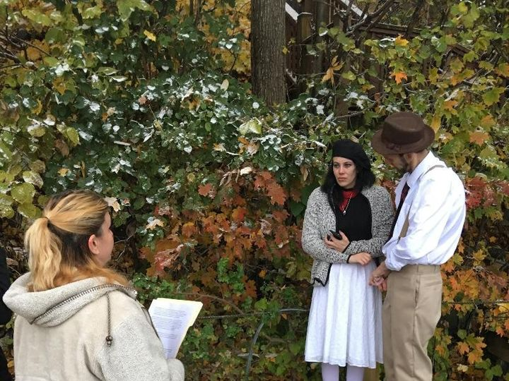 Tmx Thumbnail 1 51 1047897 1572876351 Greenfield, IN wedding officiant
