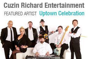 Cuzin Richard Entertainment Associates