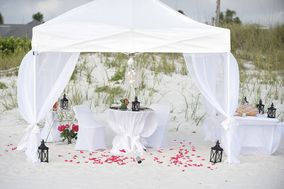 Events and More Inc Dream Weddings by Babette