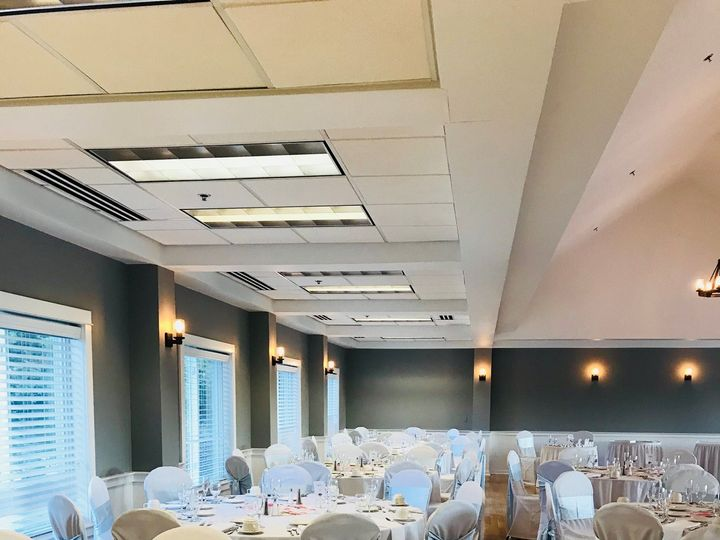 Tmx All White 2 51 28897 Greenland, NH wedding venue