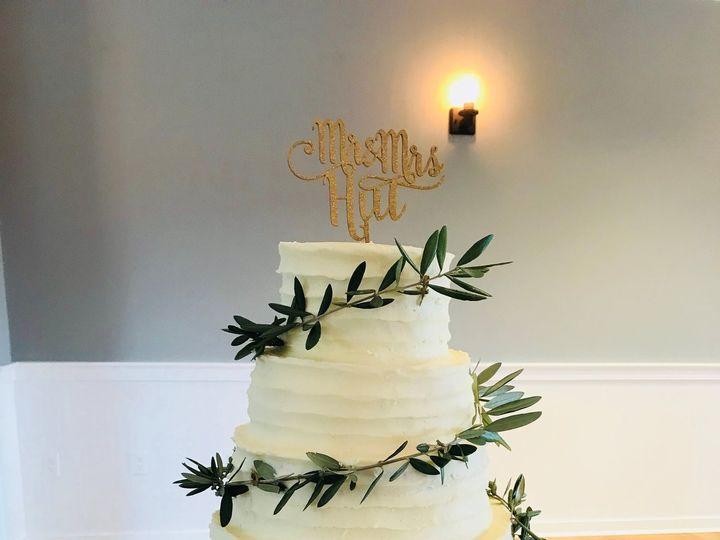 Tmx Cake 1 51 28897 Greenland, NH wedding venue