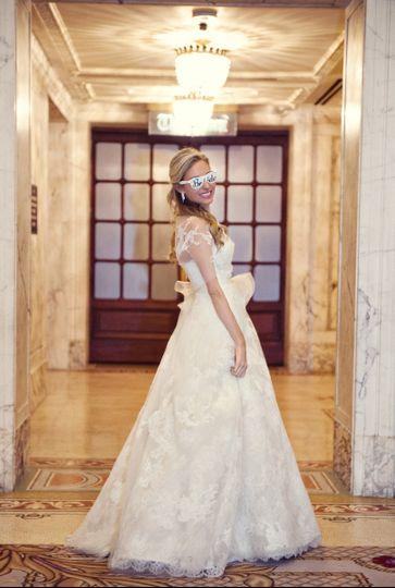bride full