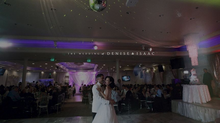 Denise+Isaac