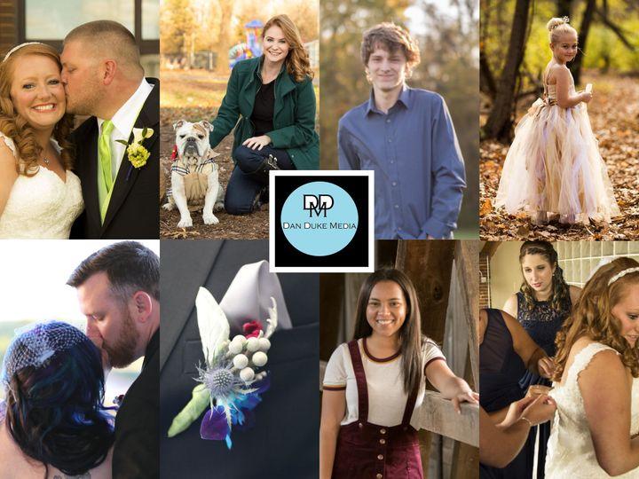 Tmx 1532583165 6b6988e1aceed7ef 1532583162 06cae2294e367ae5 1532583138837 8 Collage  1  Fishers, Indiana wedding videography