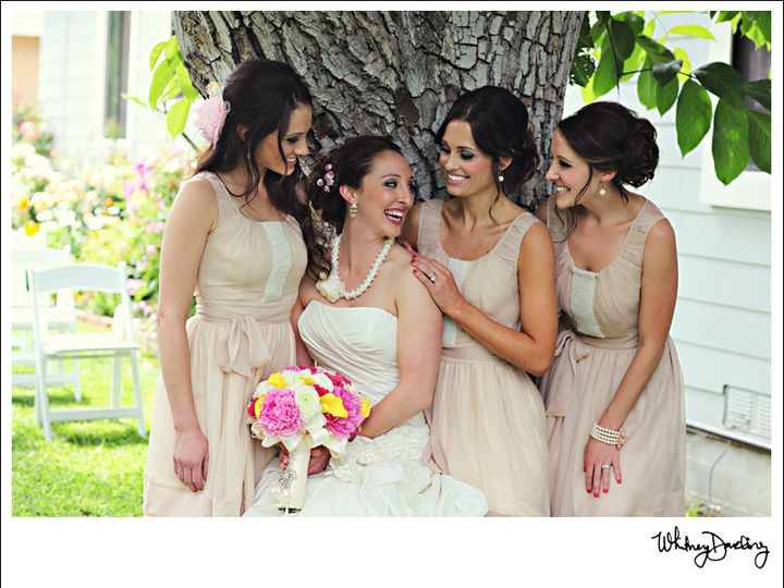 Tmx 1381861944711 16 Aliso Viejo, CA wedding beauty