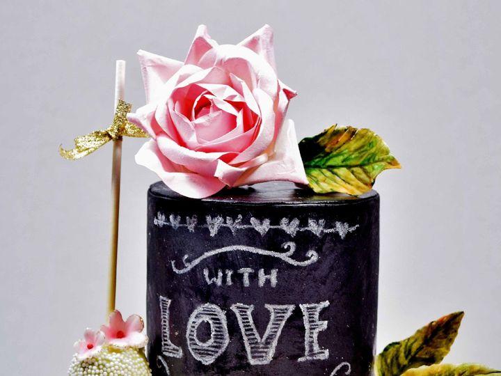Tmx 1440100876541 Dsc0347 Mansfield wedding cake