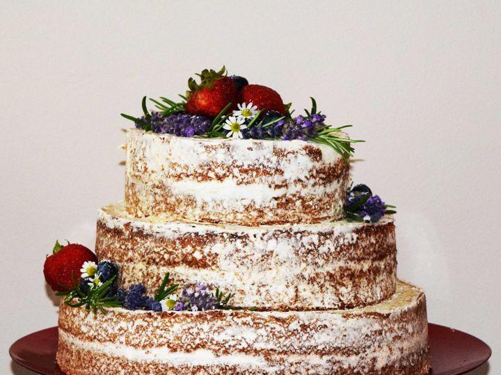 Tmx 1440100982329 Dsc0737 Mansfield wedding cake