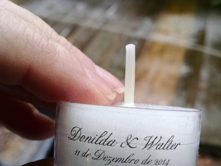 Tmx Personalized Wedding Tealight Donilda In Hand 51 601997 157806329016091 Lake Katrine wedding favor