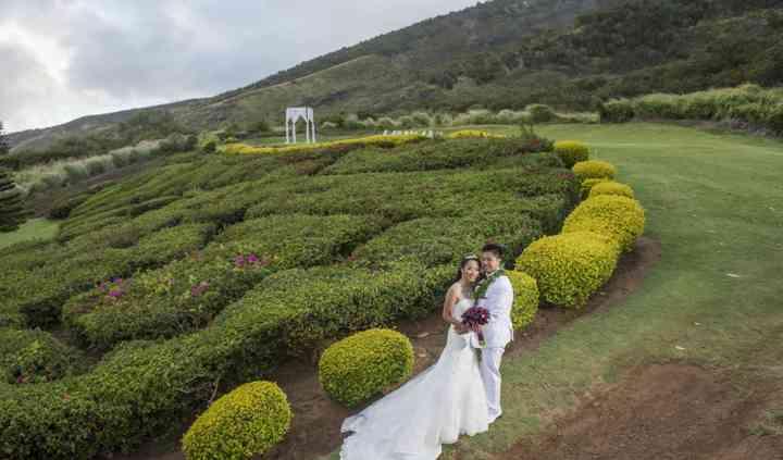 Exclusive Island Weddings