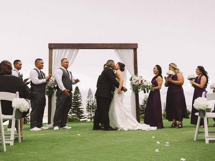 Tmx 1513289026817 3f0a1584 1024x683 Kahului wedding planner