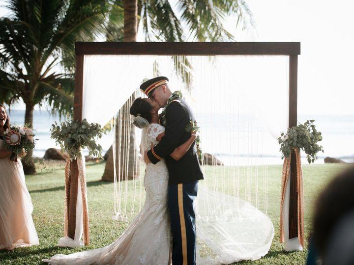 Tmx 1513289980500 Gerry Ceremony 427 1024x681 Kahului wedding planner