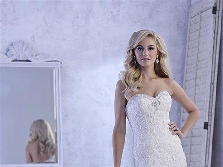 Tmx 1416341633121 7574 Winter Haven wedding dress