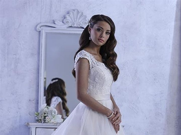 Tmx 1416341667822 Image3 Winter Haven wedding dress