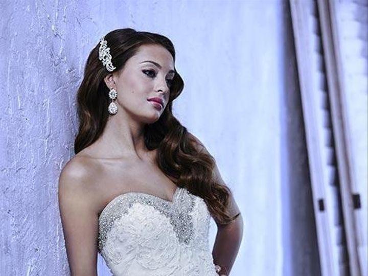 Tmx 1416341681101 Image4bz9g3vi Winter Haven wedding dress