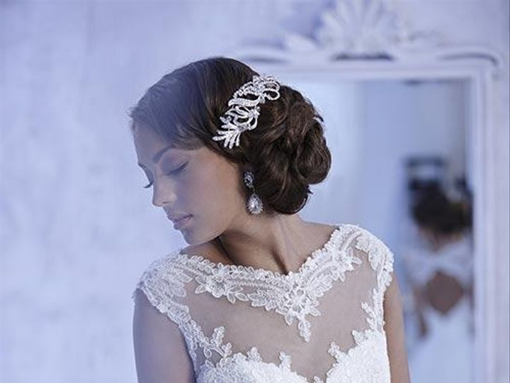 Tmx 1416341729831 Image9 Winter Haven wedding dress