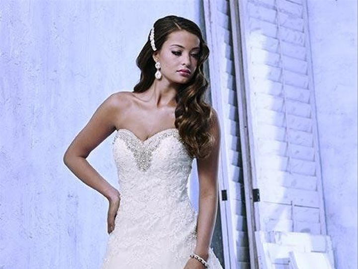 Tmx 1416341739247 Image12 Winter Haven wedding dress