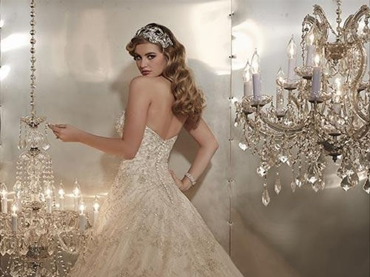 Tmx 1416341764557 Image133 Winter Haven wedding dress