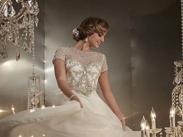 Tmx 1416341768475 Image143 Winter Haven wedding dress