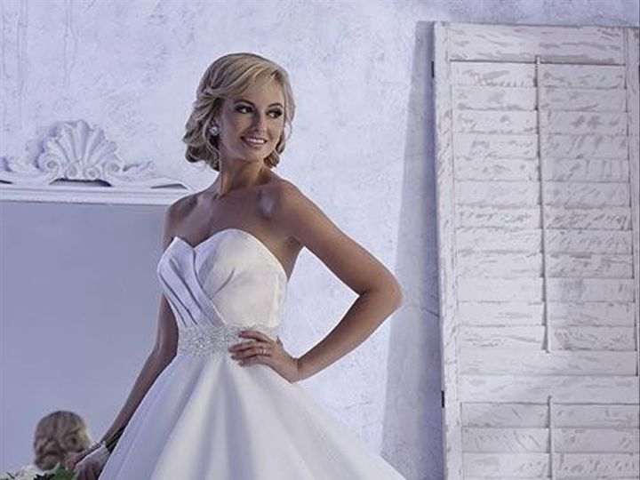 Tmx 1416341789356 Image1222 Winter Haven wedding dress