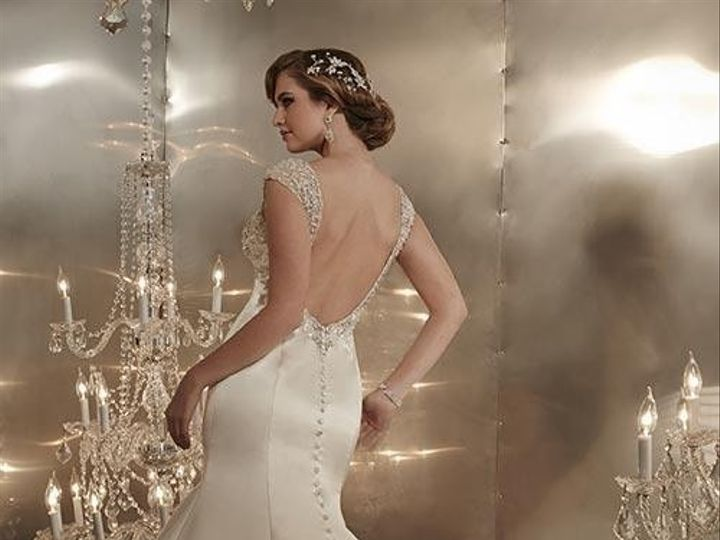 Tmx 1416341802548 Image3413 Winter Haven wedding dress