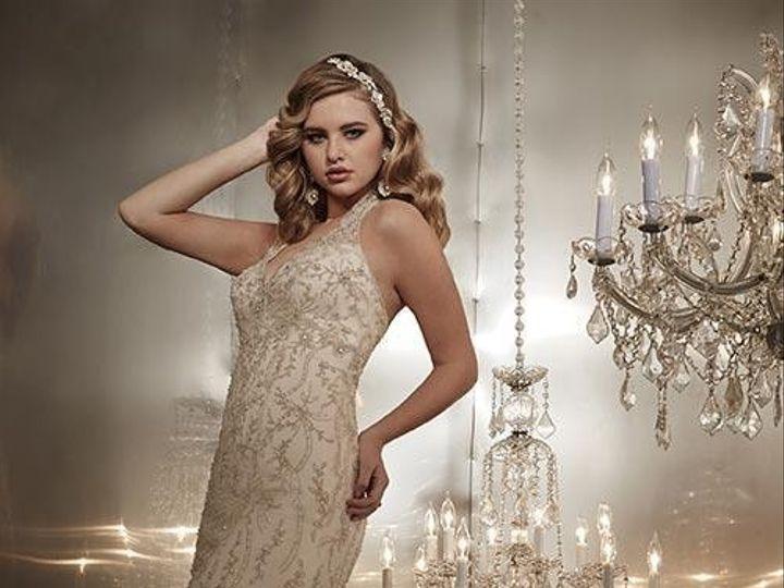 Tmx 1416341809476 Image13333 Winter Haven wedding dress