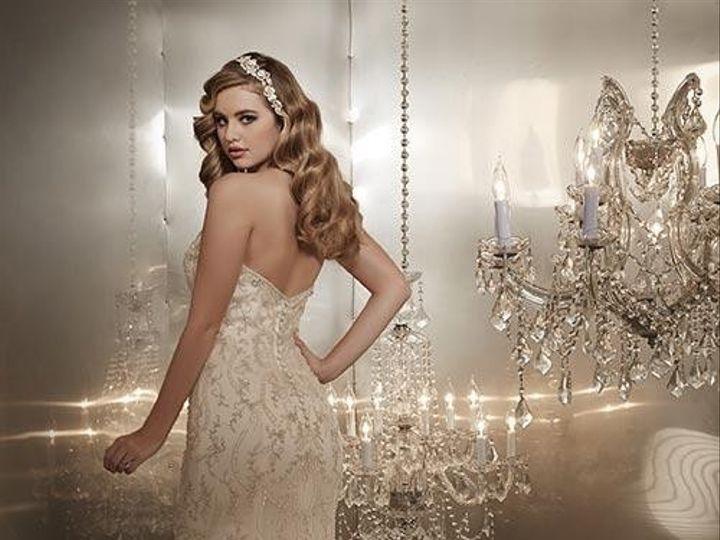 Tmx 1416341817890 Image133333 Winter Haven wedding dress