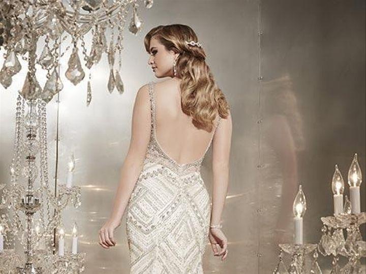 Tmx 1416341852600 Imagedhl3arp2 Winter Haven wedding dress