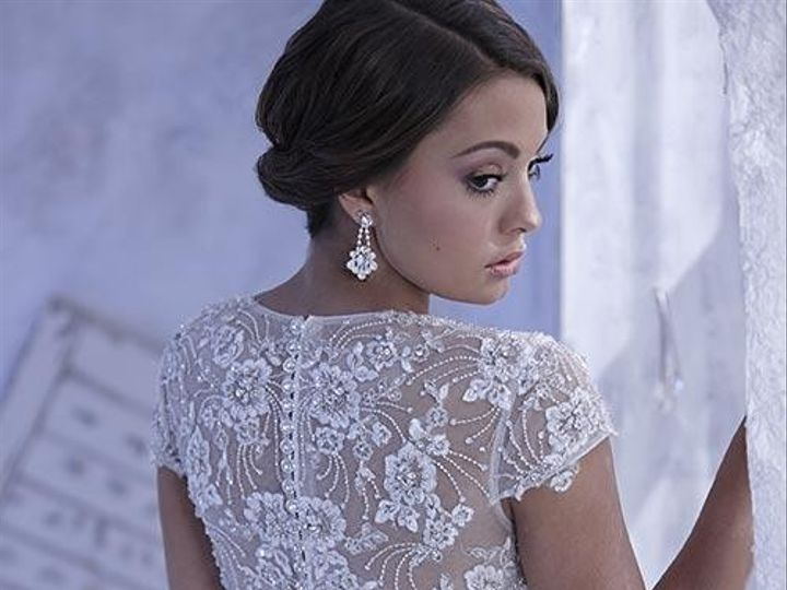 Tmx 1416341861833 Imagefka7yv8x Winter Haven wedding dress